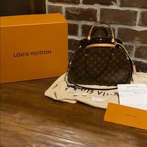 Louis Vuitton Montaigne MM MNG